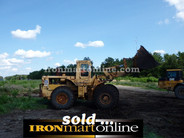 1975 Caterpillar 980B Loader used for sale