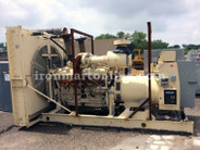 1989 Kohler 800KW Generator used for sale