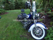 2006 Harley Davidson Heritage Softail used for sale