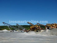 CEC Roadrunner Impact Crusher
