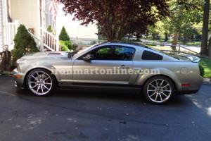 '08 Mustang Shelby Super Snake, 750 hp