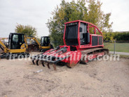 Used Fecon FTX440 Mulcher for Sale