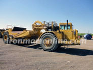 Used 1999 Caterpillar 621F Motor Scraper for Sale