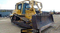 2008 CAT D6TXW Bulldozer used for sale
