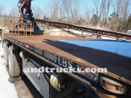 Used Steel Truck Flatbeds For Sale