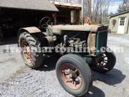 1931 Hart Parr
