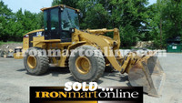 2003 Cat 938G Wheel Loader