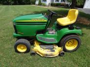 2004 John Deere GT235 Garden Tractor