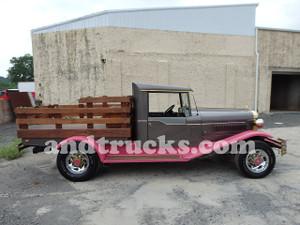 Chevy Diamond T Pick up truck