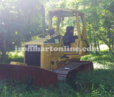Cat D4 for sale
