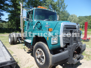 used cab and chassis trucks for sale