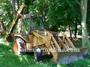 case 580 super e backhoe for sale
