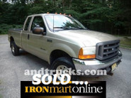 Ford F250 Super Duty Diesel for sale