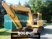 John Deere 70 Excavator for sale