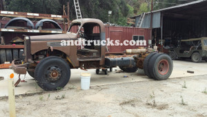 1947 KB-11 International Truck For Sale