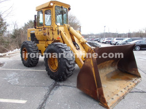 1979 John deere 644B Wheel loader