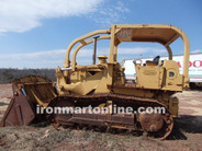 1979 International 175 track loader