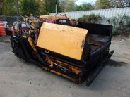 2000 Leeboy L8500hd High Deck Paver