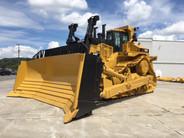 2017 Caterpillar D11R Crawler Tractor