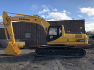 2015 Liugong 925D III Excavator