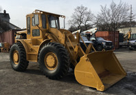 1961 Cat 944A Wheel Loader