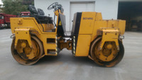 1994 Bomag 154 AD-1 Double Vibratory Drum Roller
