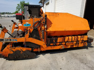 2002 Gilcrest Power Box Paver RT813
