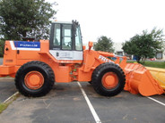 1995 Fiatallis FR 130.2 Wheel Loader
