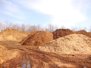 Top Soil Mulch In Bulk Quantity Whole Sale