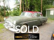 1951 Packard Mayfair Sedan