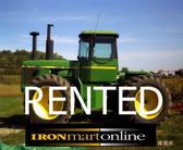 John Deere 8440 Tractor