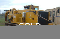 2007 Trencor T1360 Rock Trencher
