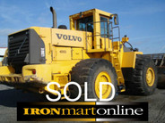 2006 Volvo L330E Wheel Loader