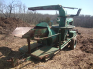 Reinco Power Mulcher used for sale
