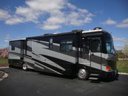 2005 Fleetwood Excursion 39L