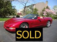 2000 Chevrolet Corvette used for sale