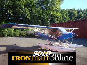 RANS S-6ES Coyote II, in very good condition.