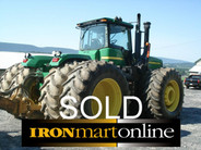 2007 Deere 9520 used for sale