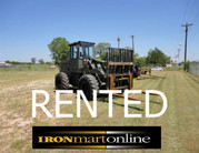 John Deere 544E Forklift used for sale