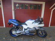2003 BMW  R1100S Boxercup Edition used for sale