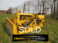 1943 Caterpillar D4 Dozer used for sale