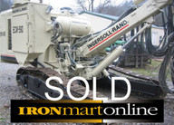 Ingersoll-Rand ECM590 Hydraulic Track Drill used for sale