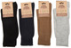Men's Ribbed Crew Alpaca Socks by AndeanSun - 16711701
