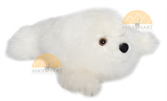 Alpaca Fur Seal - US STOCK