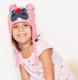 Crochet Children's Animal Hats for Babies / Children - Bunny - 16752225