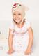 Crochet Children's Animal Hats for Babies / Children - Squirrel - 16752225