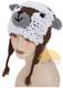 Crochet Children's Animal Hats for Babies / Children - Sheep - 16752225