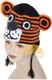 Crochet Children's Animal Hats for Babies / Children - Tiger - 16752225
