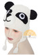 Crochet Children's Animal Hats for Babies / Children - Panda Bear - 16752225