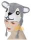 Crochet Children's Animal Hats for Babies / Children - Wolf - 16752225